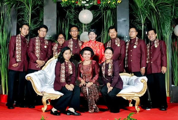 Team Nova Wedding Organizer